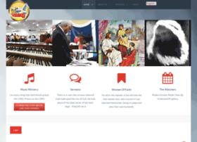 thirdexodus.website