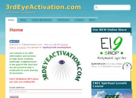 thirdeyeactivation.com