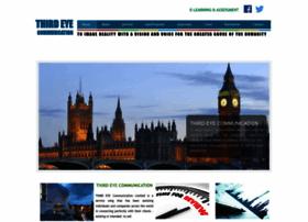 thirdeyecommunication.org.uk