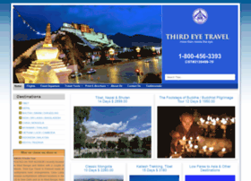 thirdeyetravel.com
