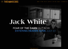 thirdmanrecords.com