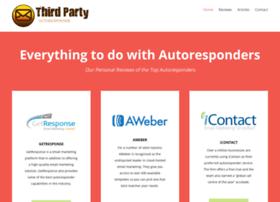 thirdpartyautoresponder.com