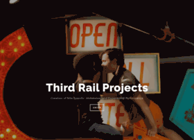 thirdrailprojects.com