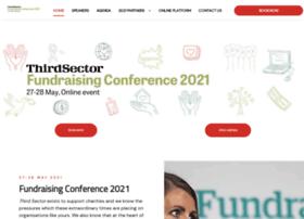 thirdsectorevents.com
