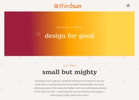 thirdsun.com