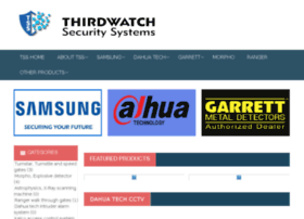 thirdwatchsystems.com.pk