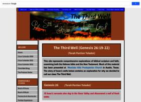 thirdwell.org