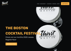 thirstboston.com