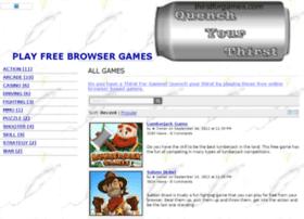 thirstforgames.com