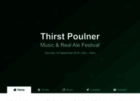 thirstpoulner.org