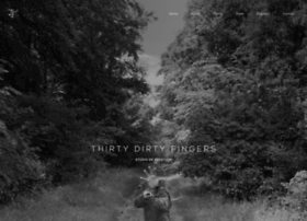 thirtydirtyfingers.com