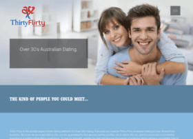 thirtyflirty.com.au
