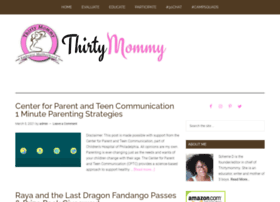 thirtymommy.com