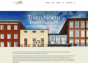 thirtynorth.com