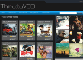 Thiruttuvcd.com