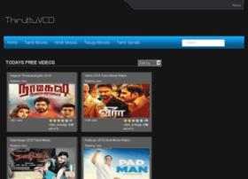 Thirutuvcd Com Info Tamil Movie Watch Online