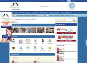 thiruvallashopping.com