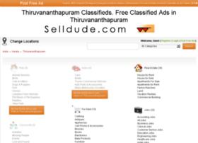 thiruvananthapuram.selldude.com