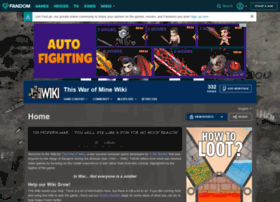 this-war-of-mine.wikia.com