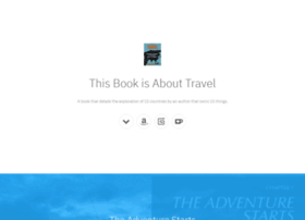 thisbookisabouttravel.com