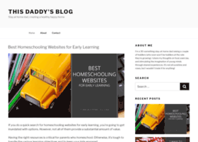 thisdaddysblog.com