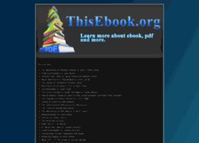 thisebook.org