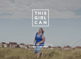 thisgirlcan.co.uk