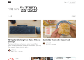 thishereweb.com