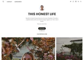 thishonestlife.com