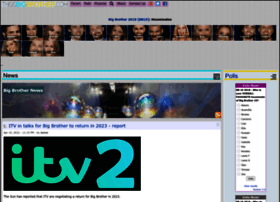 thisisbigbrother.com