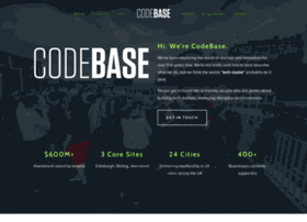 thisiscodebase.com