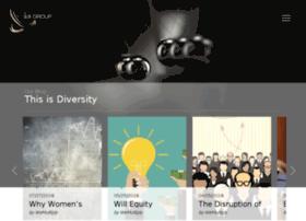 thisisdiversity.com