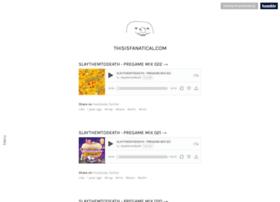 thisisfanatical.com