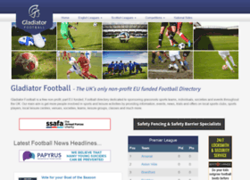 thisisfootball.info