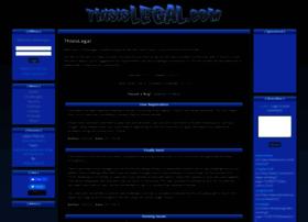 thisislegal.com