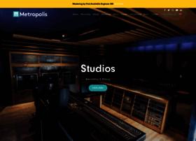 thisismetropolis.com