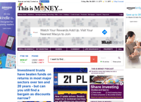 thisismoney.com