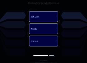 thisisourtownweybridge.co.uk
