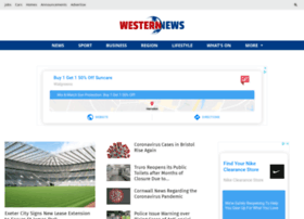 thisiswesternmorningnews.co.uk