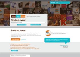 thisiswonderland.brownpapertickets.com