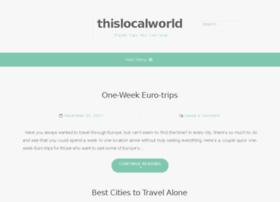 thislocalworld.com