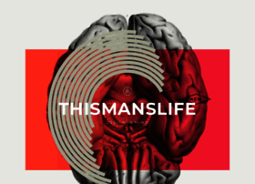 thismanslife.co.uk
