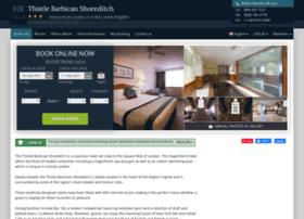 Thistle-city-barbican.hotel-rv.com