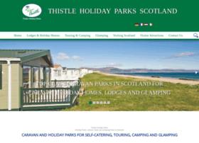 thistleparks.co.uk