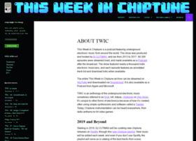 thisweekinchiptune.com