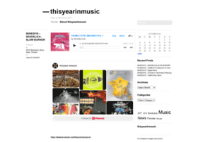 thisyearinmusic.wordpress.com