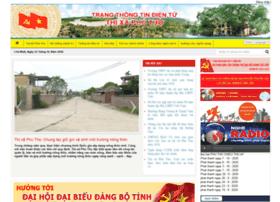 thixa.phutho.gov.vn