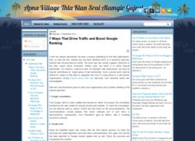 thlaklan.blogspot.com