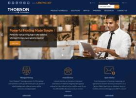 thobsonlive.com