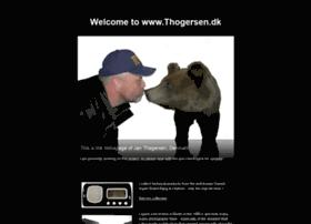 thogersen.dk